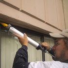 Commercial Caulking