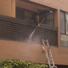 Pressure Washing and Cleaning